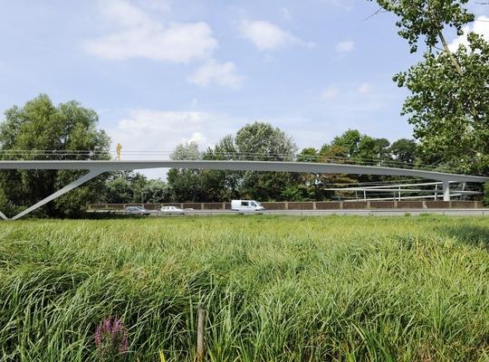 Parkbosbruggen