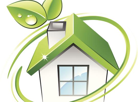 foto energiezuinig huis